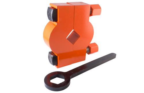 Bill Johnson Equipment Rental Tools Drive Clamps