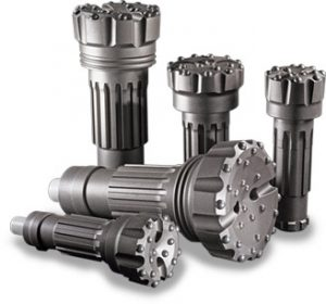 Eastern Drillers drill bits