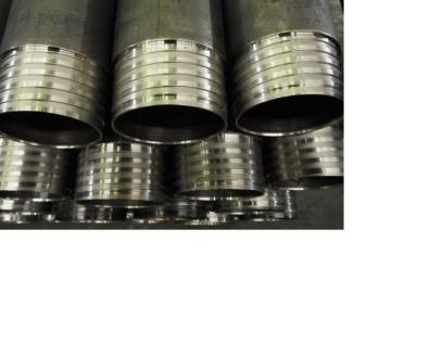 core drill rod