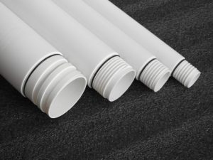 Environmental Well Supplies Flush Threaded PVC and Stainless Steel