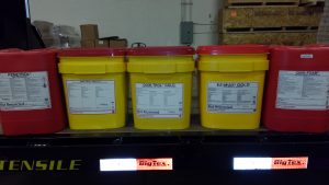 Bill Johnson Equipment Drilling Fluids Polymers