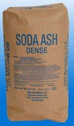 Drilling Fluids Soda Ash